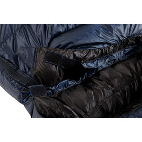 Y by Nordisk Passion Five Sleeping Bag M, azul